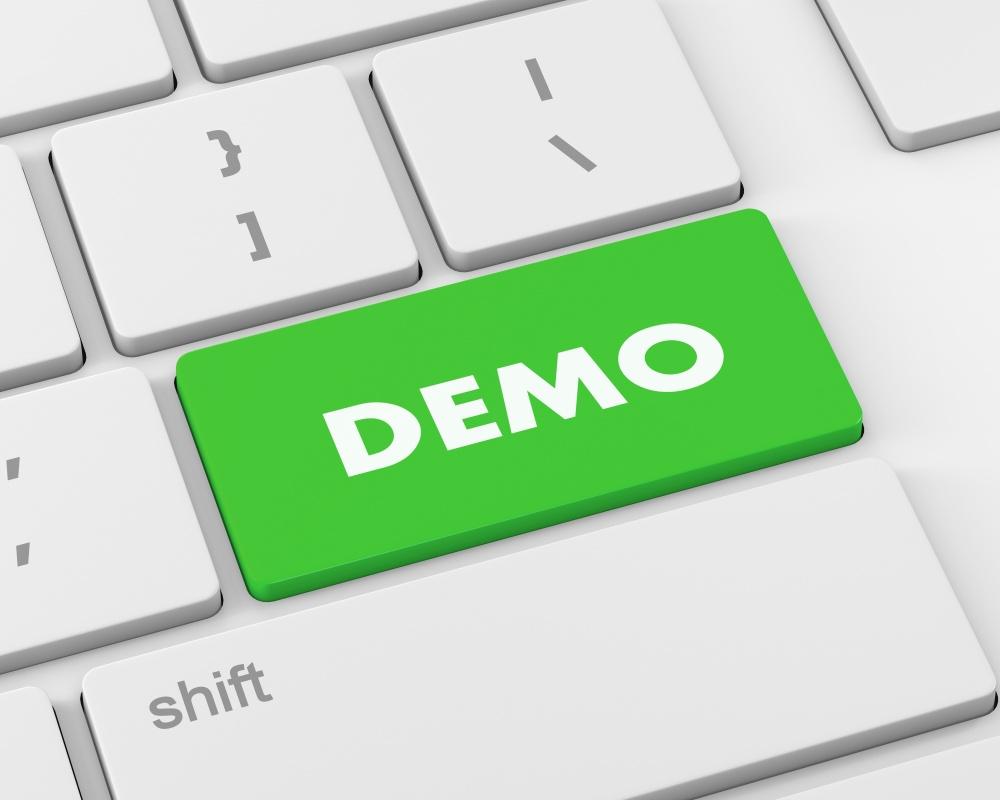 Vers En Veilig Haccp Software Online Automatisering Demo Demonstratie Software Kennismaking Presentatie Weergave