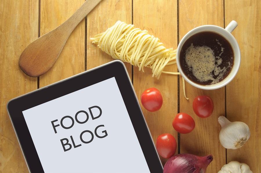 Versenveilig Foodblog