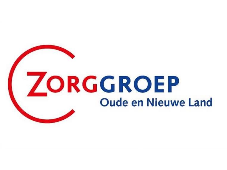 Referentie van Zorggroep Oude en Nieuwe Land