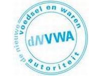 De NVWA trakteert, maar niet op een patatje.