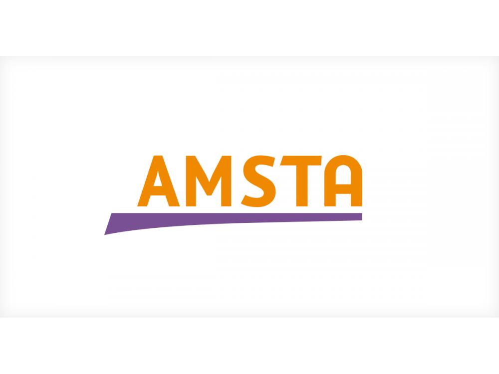 Referentie van Amsta de poort