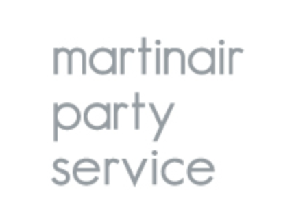 Referentie van Martinair Party Service
