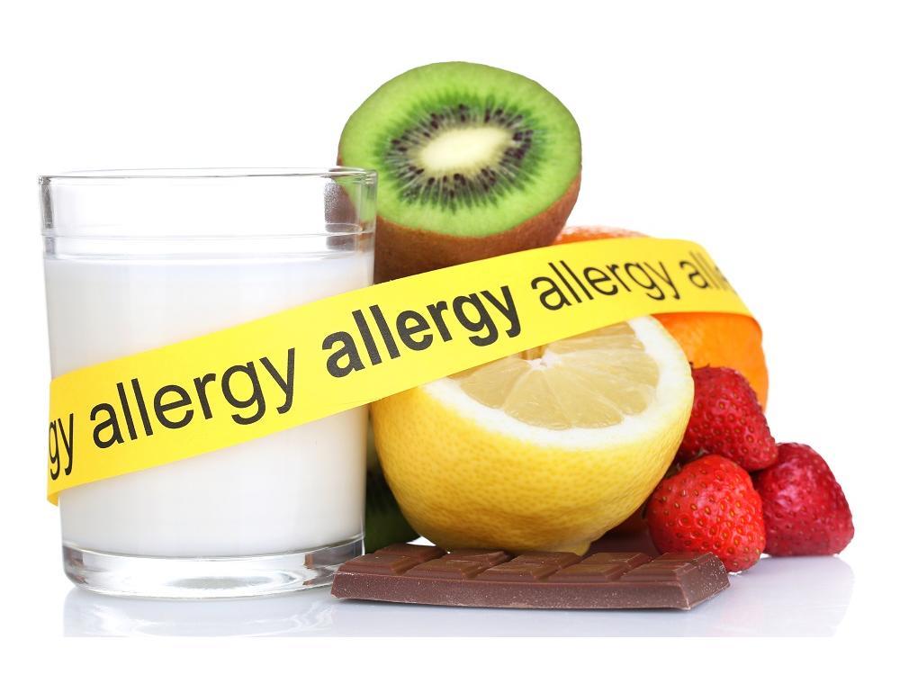 Allergenenwetgeving 2014
