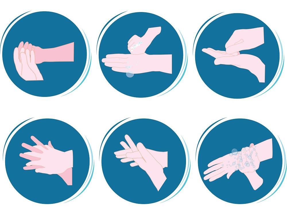 HACCP, persoonlijke hygiëne en sandalen