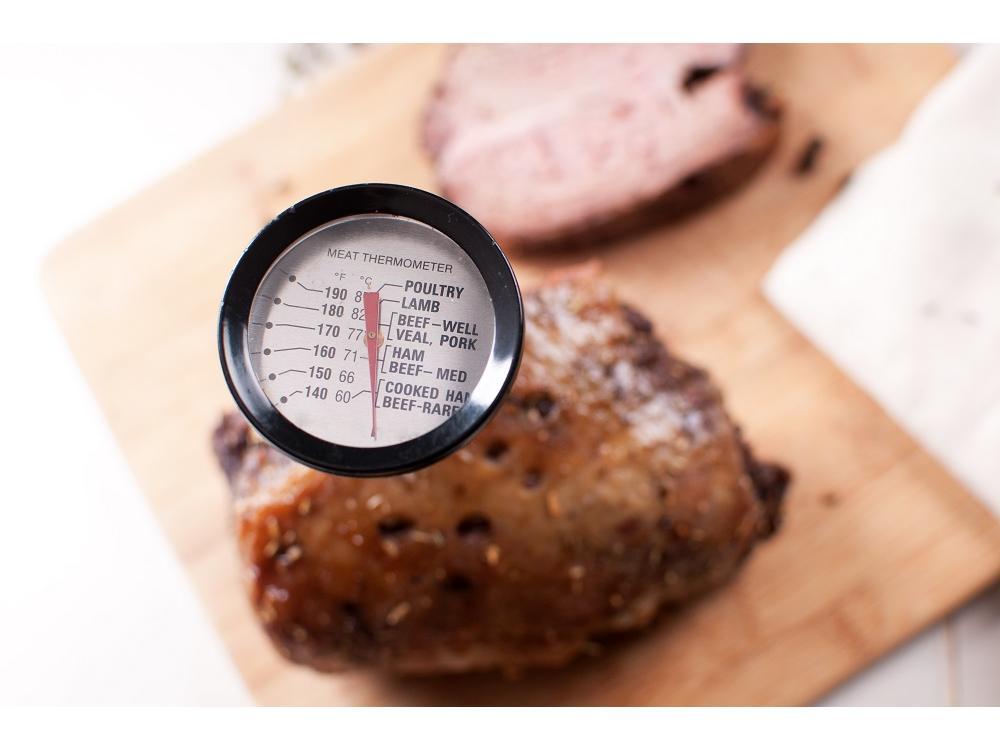Entrecote, biefstuk, rosbief wel of niet temperaturen?